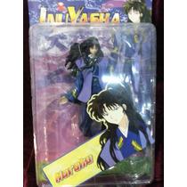 Figura Coleccionable Naraku Edicion Especial Inuyasha