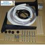 Kit Instalação Ar Condicionado Split 12/18.000 Btus 2,5 M