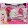 Barbie Pet Salon Juguetería El Pehuén