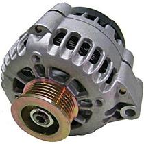 Alternador S10 Blazer 4.3 V6 Vortec Delco 12v 105a Original