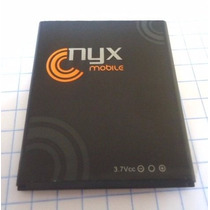 Nueva Pila Bateria Nyx Noba 1300mha Modelo Nyx1300a58.3x46