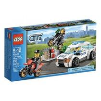 Lego 60042 Persecución Policial Entregas Metepec Toluca