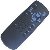 Controle Remoto Tv Cougar Ctv1413 / Ctv2013 / Ctv2113