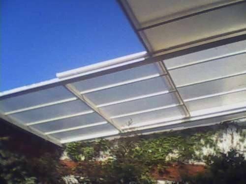 techos fijos y corredizos policarbonato poliacrilico lona - $ 20,00