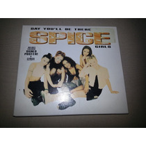 Spice Girls Say You