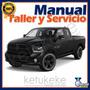 Manual De Taller Y Reparacion Dodge Ram 2003-2008
