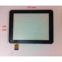 Touch Tablet 7 Colortab 723 Flex: Ja-z7z85 Y A1001-1-f0-a