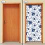 Adesivo Decorativo De Porta - Infantil - Marítimo - 915mlpt