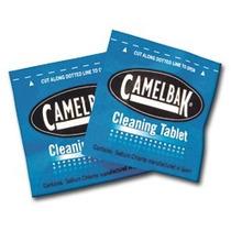 Tb Pastillas De Limpieza P/bolsa Camelbak Cleaning Tablets8