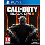 Call Of Duty Black Ops 3 Juego Ps4 Digital * Secundario *