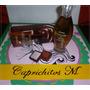 Perfume Chocolate & Vainilla 50ml Monique
