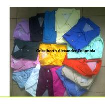 Camisas Tipo Columbia Con O Sin Bordado