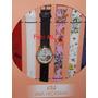 Relógio Troca De Pulseiras - Ana Hickman-promoção