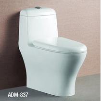 Vaso Bacia Sanitaria Acoplado Monobloco Lindo Design 837