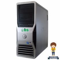 Workstation Dell Precision T7500 Intel Xeon E5620, 24gb, 1tb