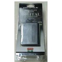 Digipack Db-t970d Bateria Câmera De Vídeo Sony - Cr-sc100