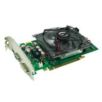 Placa De Video Pci-e 1gb 256bit Nvidia 9800gt Ddr3 Evga