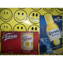 Destapador Cerveza Corona Victoria Nuevos Cada Uno 99