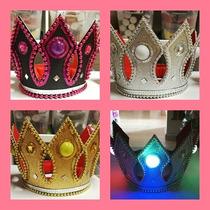 Corona De Reina Luminosa - Lo Ultimo !!! - Excelentes!!