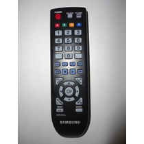 Controle Remoto Blu Ray Samsung Ak59-00113a Original