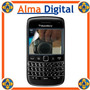 Lamina Tipo Espejo Pantalla Blackberry Bold 6 9790 Bb + Paño