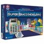 * Super Banco Imobiliario - Cartão De Crédito - Estrela
