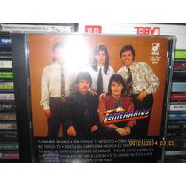 Los Temerarios - 15 Super Exitos Vol. 1 Y 2 Nuevos