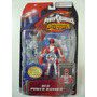 Power Rangers Red Operation Overdrive Original