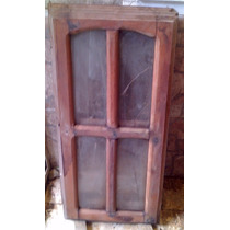 4 Puertas Para Alacena En Algarrobo 40 X 82 Berazate