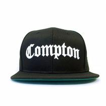 Boné Compton Aba Reta Chronic Original Eazy Nwa