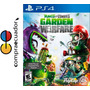 Plants Vs Zombies Garden Warfare Ps4 Juegos Originales