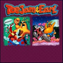 Sega Vintage Collection Toejam & Earl Ps3 Jogos Codigo Psn