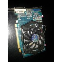 Ati Radeon Hd 5670 Saphire 1gb Ddr3 Con Driver Usada