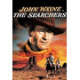 Dvd Original The Searchers Mas Corazon John Wayne John Ford