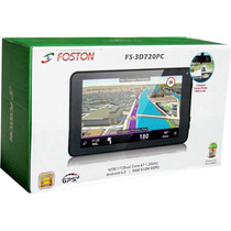 Gps 3d / Tablet 7