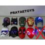 Mascara Com Led Marvel Super Herois Os Vingadores