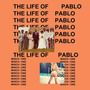 Kanye West - The Life Of Pablo (itunes)