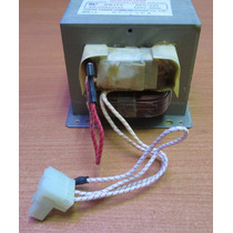 Transformador Ebj60663805 Horno Microondas Lg