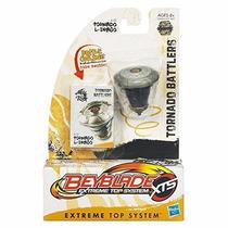 Beyblade Extreme Top System Tornado L-drago - Hasbro