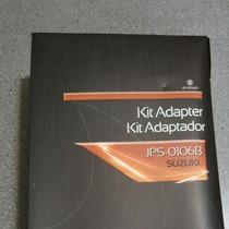 Adaptador De Reproductor Grand Vitara Suzuki 06-08 Sx4 07-08