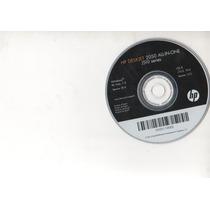 Cd De Instalacao Da Impressora Hp Deskjet 2050-j510 001