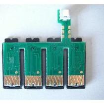 Chip De Repuesto Xp201 Para Sistemas Continuos De Tinta