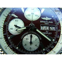 Breitling Bentley G T Chronograph Ref. A13362