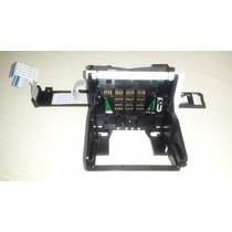 Carro De Impressão C/ Cabo Flat Para Hp Pro 8100 Pro 8600
