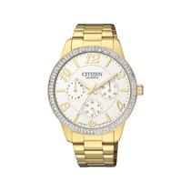 Relógio Citizen Tz28280h Dourado