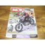Revista La Moto N85 Test Yamaha Ys 250 Fazer Fz 2013
