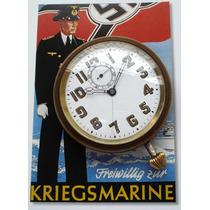 Vacheron & Constantin De Submarino U-boat 2ª Guerra