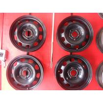 Roda Duster Aro 16 Original De Ferro Nova Valor 130,