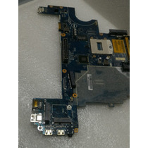 Placa Mãe Notebook Dell Latitude E6440 Val90 La-9933p Nova