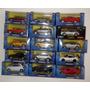 Colección Super Autos Del Comercio